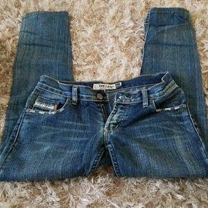 Denim - Women Jeans